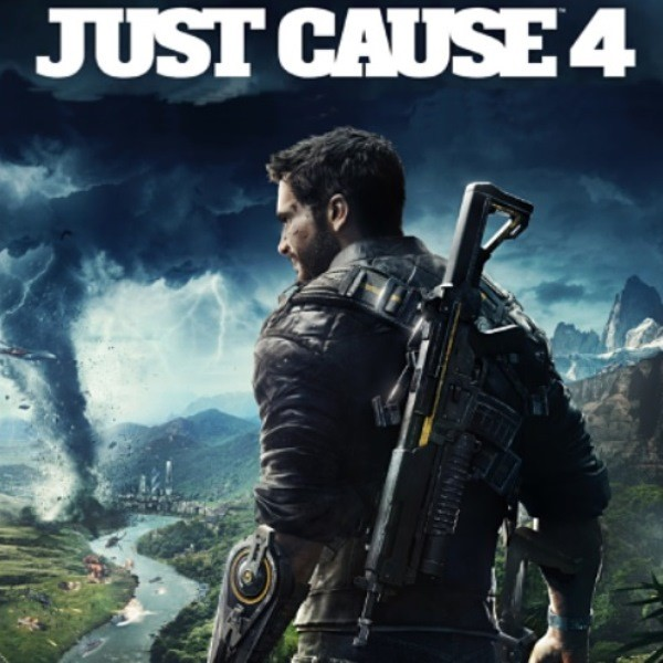 Just Cause 4 - Download for free without registration online