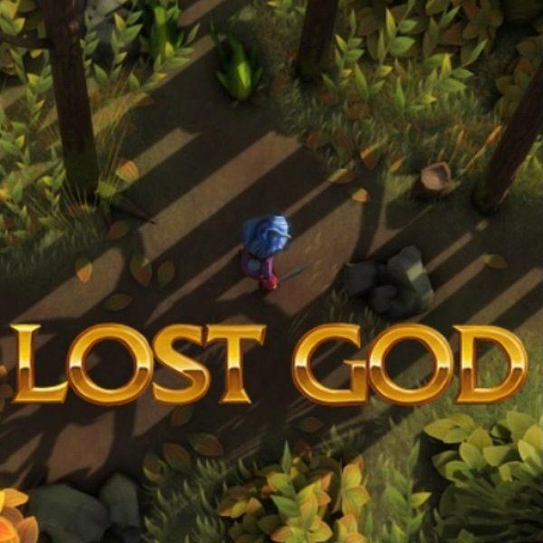 Lost God