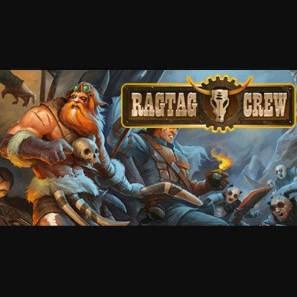 Ragtag Crew