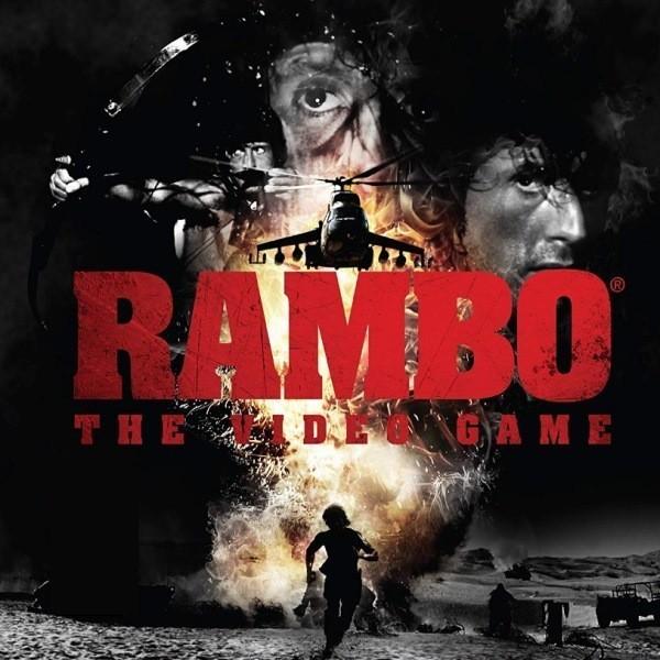 Rambo Game Online