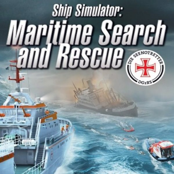 Ship Simulator Maritime Search