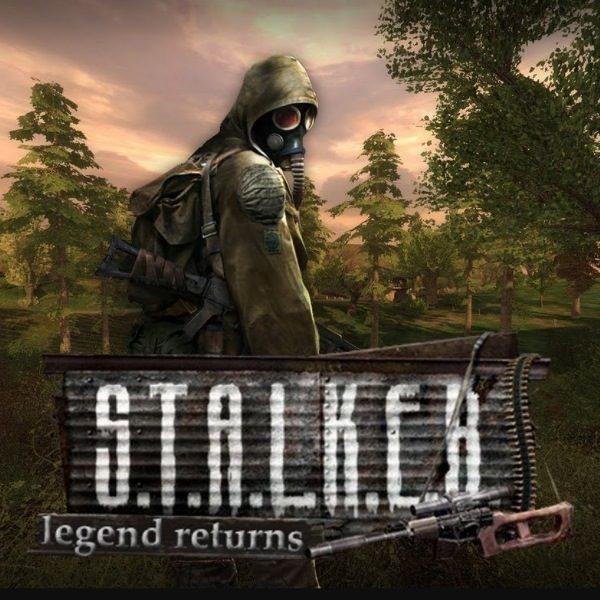 Stalker Legend Returns