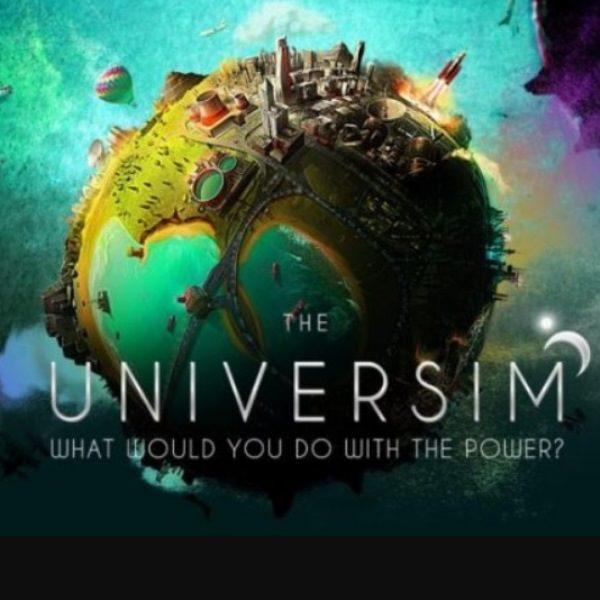The Universim