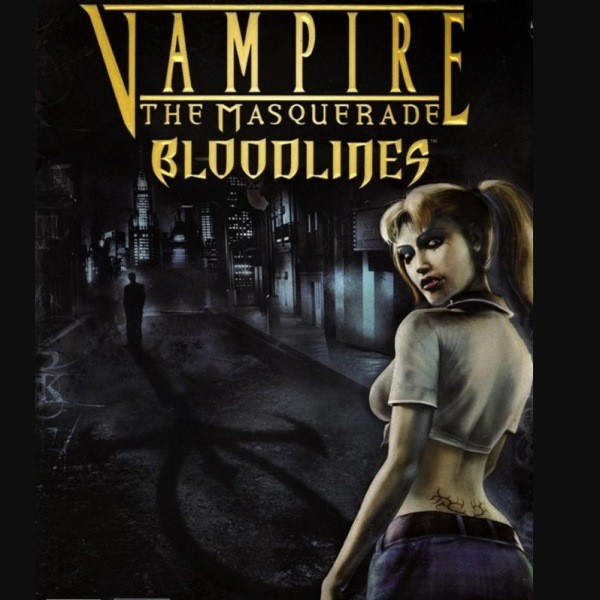Vampire The Masquerade Online
