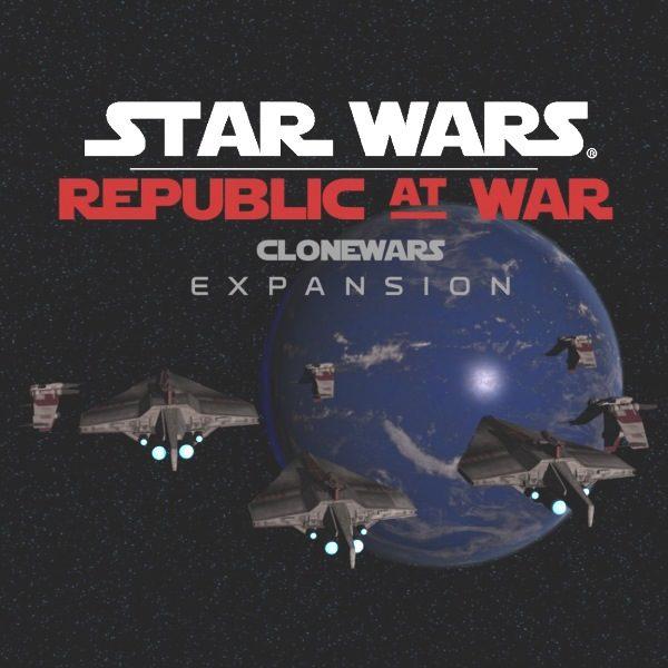 Star Wars Republic at War