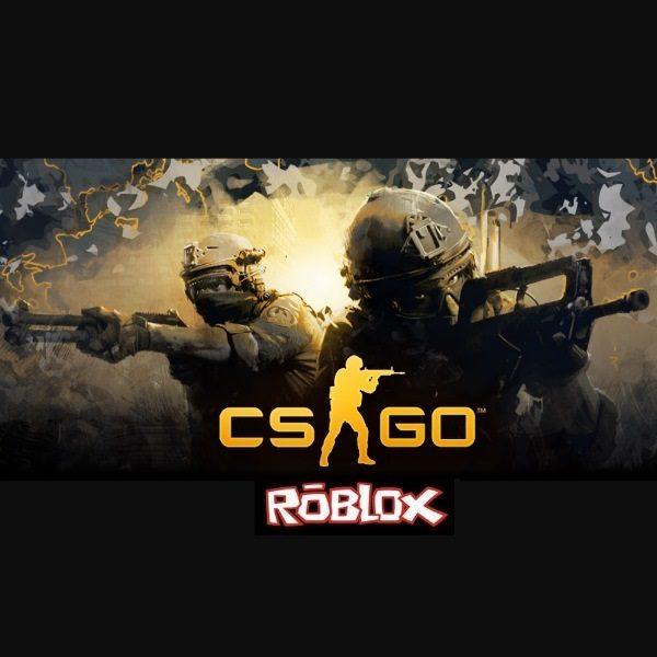 Counter Blox Roblox Offensive