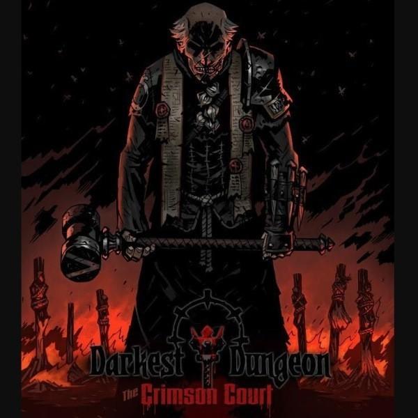 Darkest Dungeon The Crimson Court