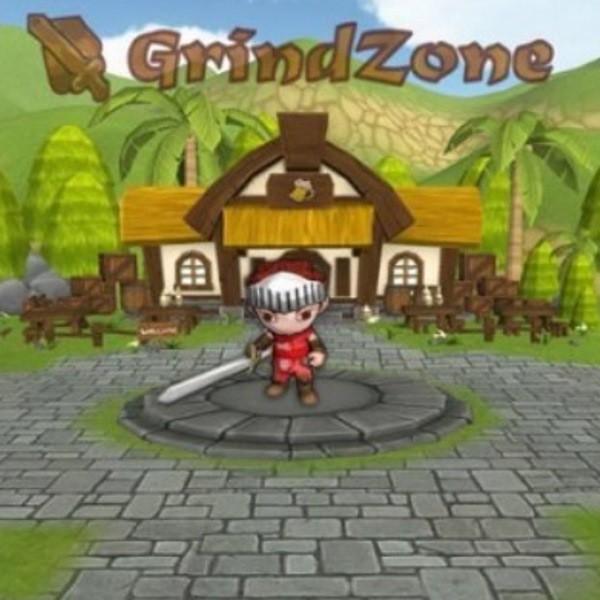 Grind Zone