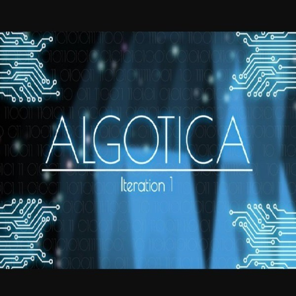 Algotica - Iteration 1