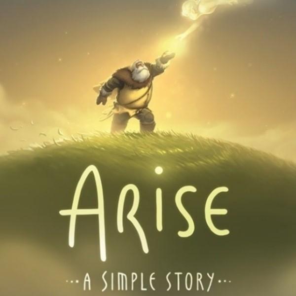 Arise Simple Story