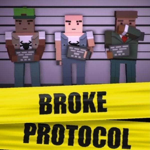 Broke Protocol