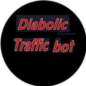 Diabolic Traffic Bot Cracked v6.42