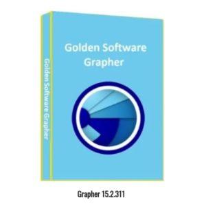Grapher 15.2.311