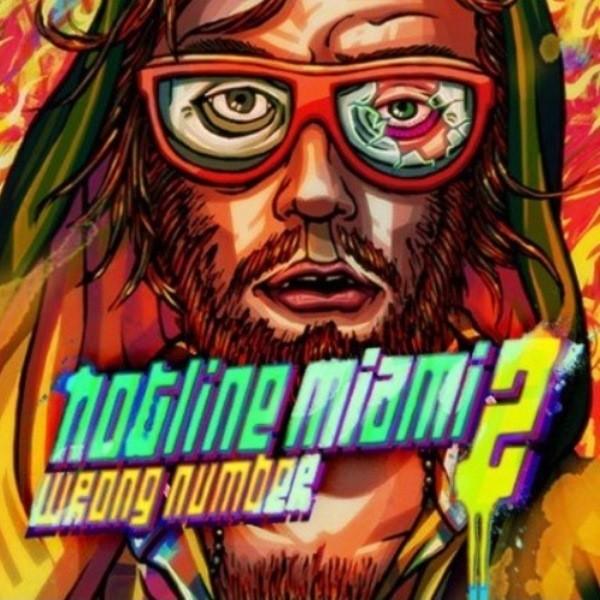 Hotline Miami 2 Special Edition