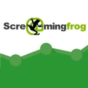 Screaming Frog SEO Spider v12.2 Full Version