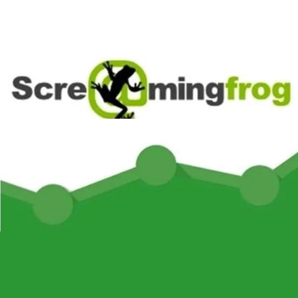 Screaming Frog SEO Spider v12.2 Full Version