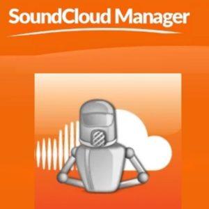 Soundcloud Manager Elite v3.5.4.7 – The Ultimate Soundcloud Bot