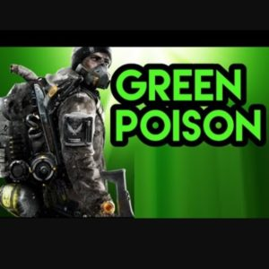 A Poison Green