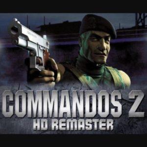Commandos 2 - HD Remaster