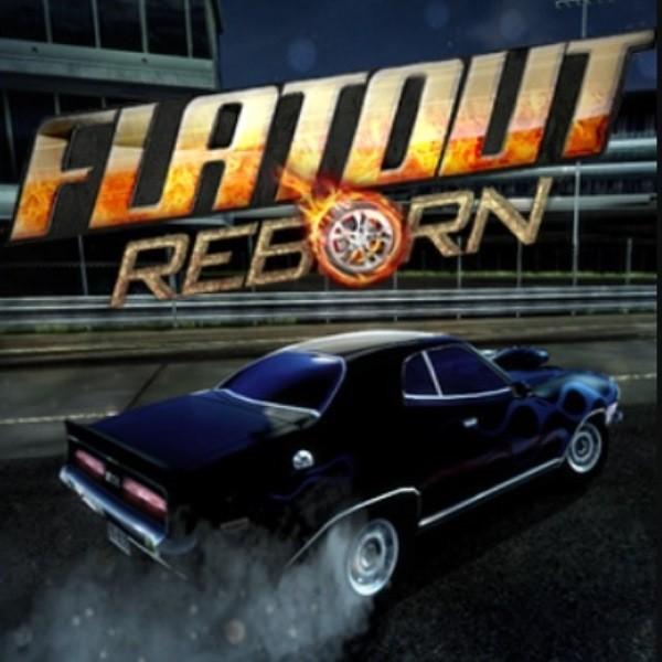 FlatOut 2 Reborn