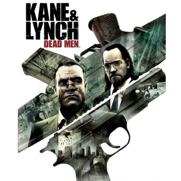 Kane Lynch Dead Men 1
