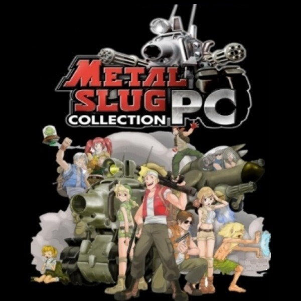 Metal Slug 2.5