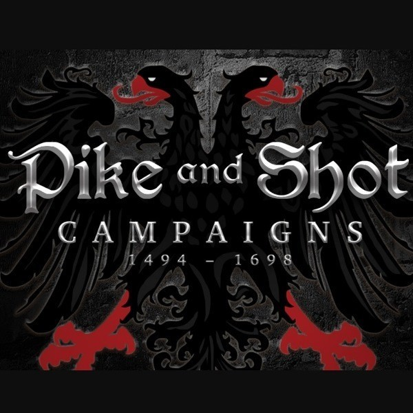Pike and Shot: Campaigns