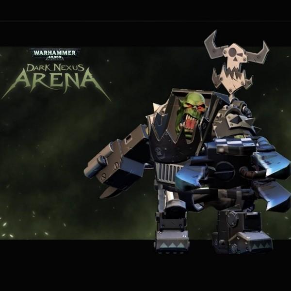 Warhammer 40 000 Dark Nexus Arena