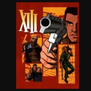 XIII - Remake