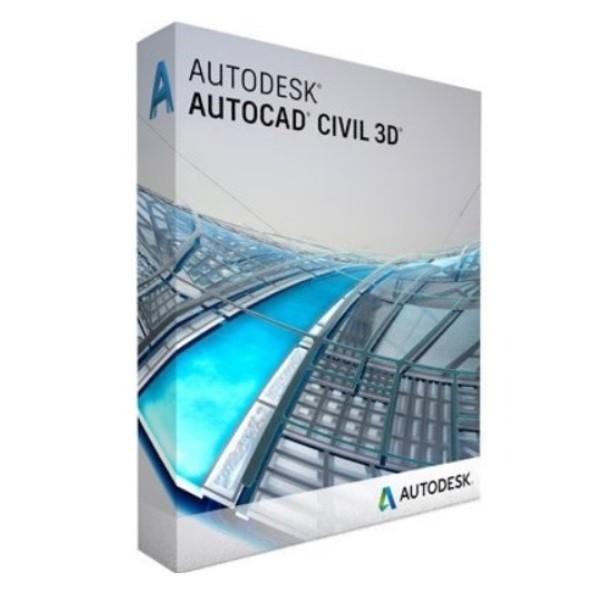 AutoCAD Civil 3D 2020.0.1