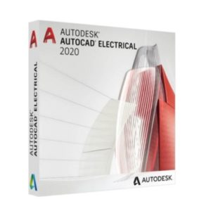 AutoCAD Electrical 2020.0.1