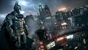 Best Batman games of all time 4