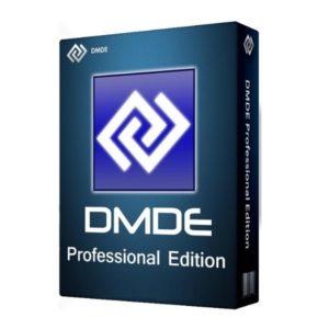 DMDE 3.4.4.740