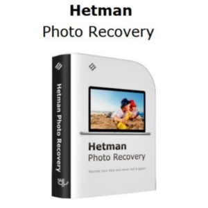 Hetman Photo Recovery 4.8