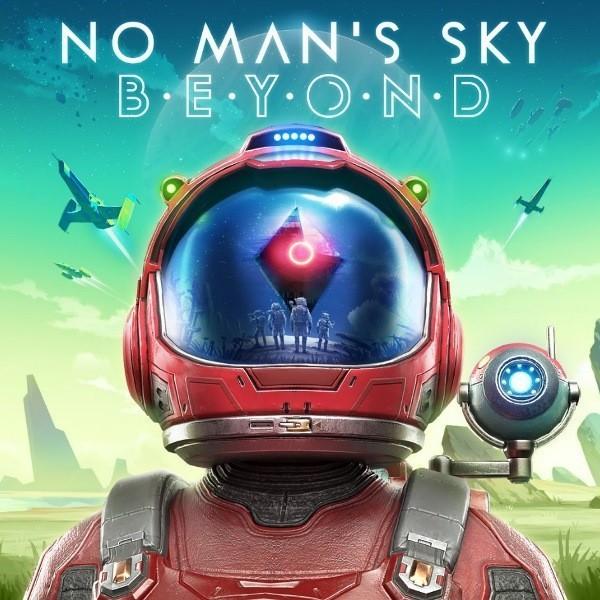 No Man's Sky Beyond