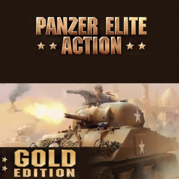 Panzer Elite Action: Gold Edition