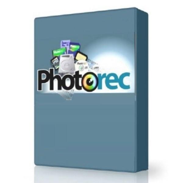 PhotoRec 7.1