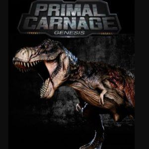 Primal Carnage Genesis