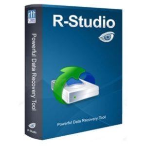 R-Studio 8.12 Build 175721