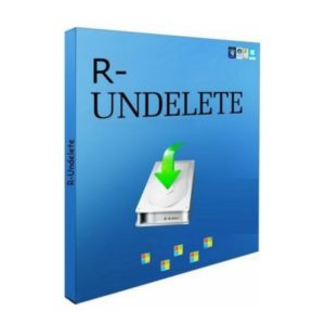 R-Undelete 6.5 build 170927