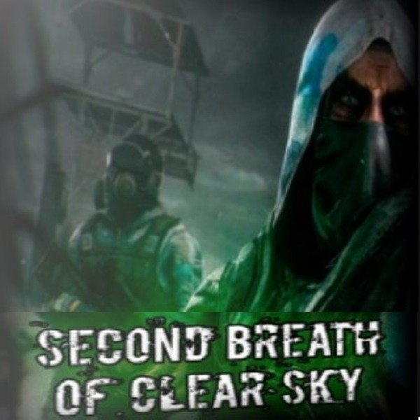Stalker Second Breath of Clear Sky