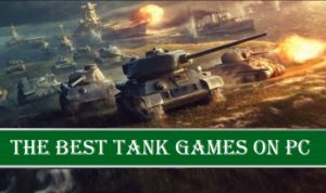 The best tank games on PC