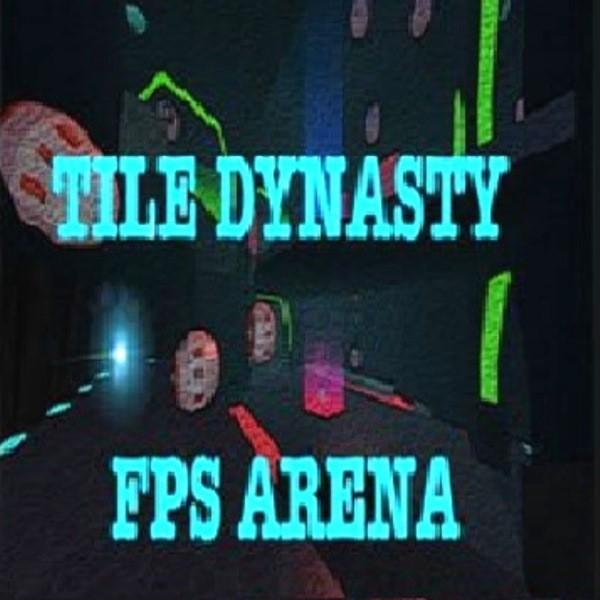 TileDynasty FPS Arena