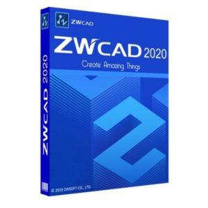 ZWCAD 2020 SP2