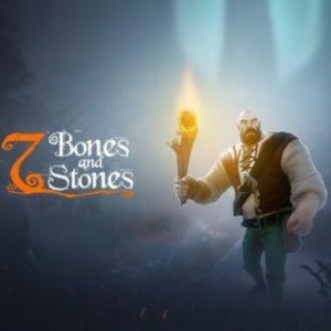 7 Bones and 7 Stones The Ritual