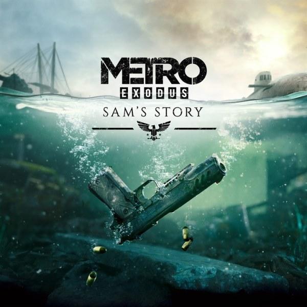 Metro Exodus – Sam's Story