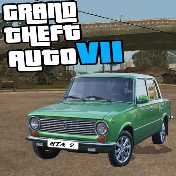 GTA 7