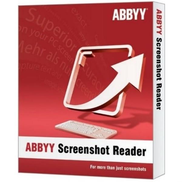 ABBYY Screenshot Reader 14.0.107.212