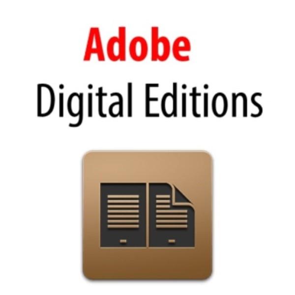 Adobe Digital Editions 4.5.11