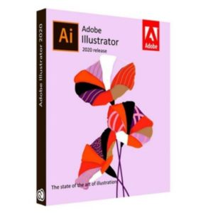 Adobe Illustrator 2020 v24.1.1.376
